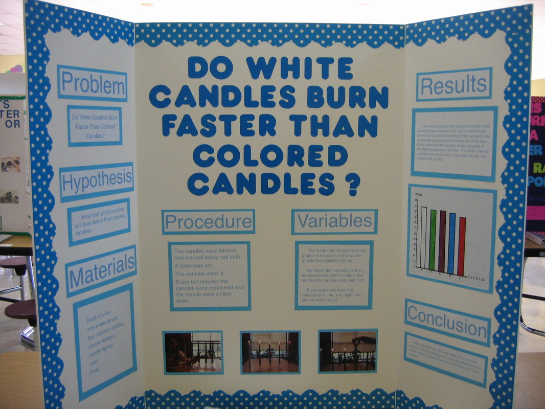 sample projects tulsa trail science expo
